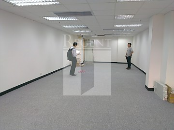 NEW MANDARIN PLAZA TWR B (新文華中心 B座)