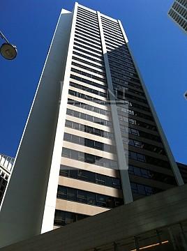 ALEXANDRA HOUSE (歷山大廈)