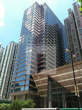 港運大廈, 香港寫字樓