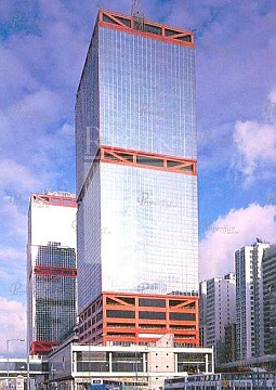 SHUN TAK CTR (CHINA MERCHANTS TWR) (信德中心 招商局大厦)