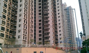 Apartment / Flat / Unit | WING TING RD 2, BAY VIEW GDN BLK 03, Hong Kong 3