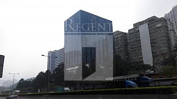 SHATIN GALLERIA (沙田商业中心)