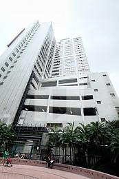 柏裕商業大廈, 香港寫字樓