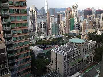 Apartment / Flat / Unit | PARK RD 18, WILTON PLACE, Hong Kong 2