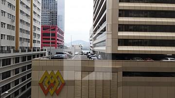 Ka Wah Bank Ctr (嘉華銀行中心)