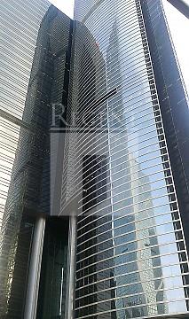 ICBC TWR (中國工商銀行大廈)