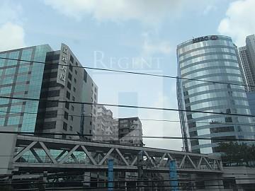 Skyway Hse (嘉運大廈)