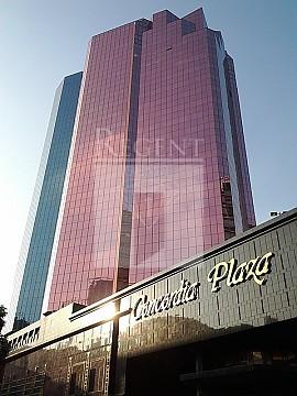 CONCORDIA PLAZA (康宏廣場)