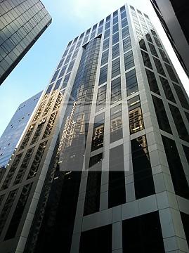 CENTRAL TWR (中汇大厦)