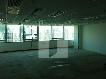 新世纪广场 第02座 盈科保险大厦, 香港写字楼