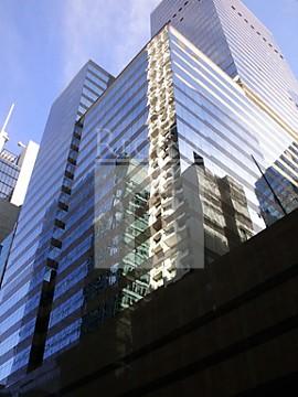 NEW WORLD TWR (新世界大廈)