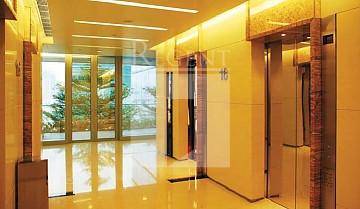 EXCHANGE TWR (國際交易中心)