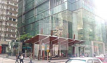 PACIFIC PLACE (太古廣場)