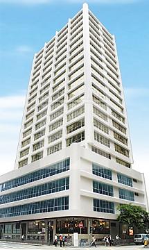 東城大廈, 香港寫字樓