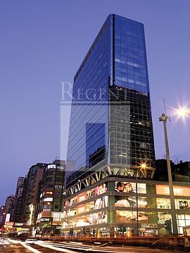 惠丰中心, 香港写字楼