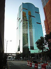 K. WAH CTR (嘉华国际中心)