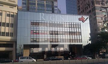 WORLD TRADE CTR (世貿中心)