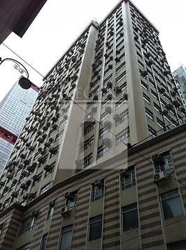 啟德商業大廈, 香港寫字樓