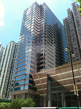 island place tower
