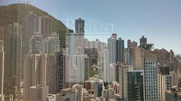 GRAND MILLENNIUM PLAZA COSCO TOWER (新紀元廣場 高座 中遠大廈)