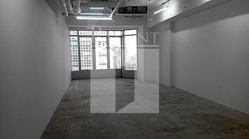 富衛金融中心, 香港寫字樓