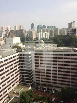 Park-in Com Ctr (柏裕商業大廈)