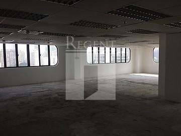 柏裕商业大厦, 香港写字楼