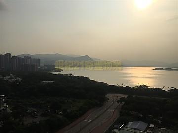 迎海 第01期 烏溪沙海景