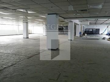 SEAPOWER IND CTR (海裕工业中心)
