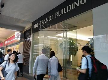 GRANDE BLDG (嘉域大廈)