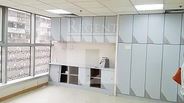 HENAN ELECTRIC DEV BLDG (豫港电力发展大厦)
