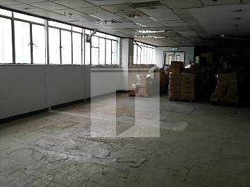SEAPOWER IND CTR (海裕工業中心)