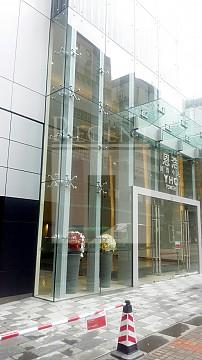 YHC TWR (恩浩国际中心)