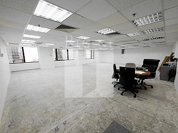 Hong Kong Office, Regent