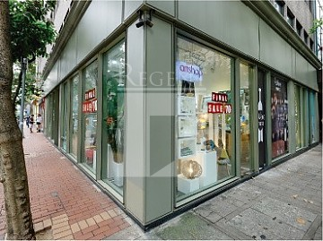 Shop for lease, shop for rent
