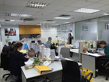 BANGKOK BANK BLDG (盤谷銀行商業大廈)