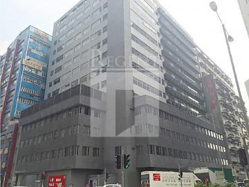 TEXWOOD BLDG (德士活大廈)