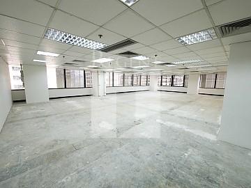 瑞安中心, 香港寫字樓