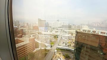CONCORDIA PLAZA (康宏广场)