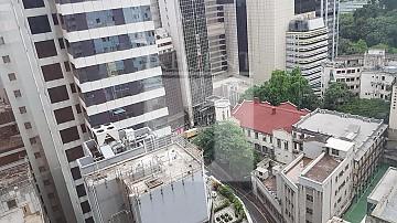 WYNDHAM PLACE (云咸商业中心)