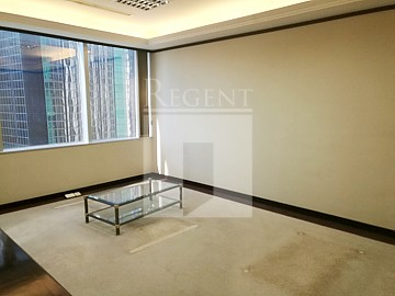 Hong Kong Property, Hong Kong Office