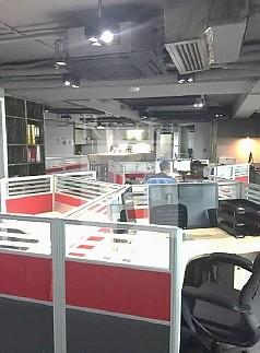 China Aerospace Ctr (航天科技中心)