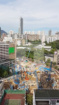 Hong Kong Property, Hong Kong Office