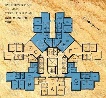 ROBINSON PLACE BLK 01
