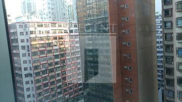 Chinachem Exchange Square Ii (華懋交易廣場2期)