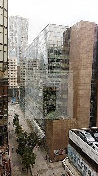 NEW MANDARIN PLAZA TWR B (新文华中心 B座)