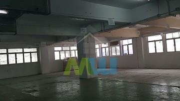 荃灣工業大廈