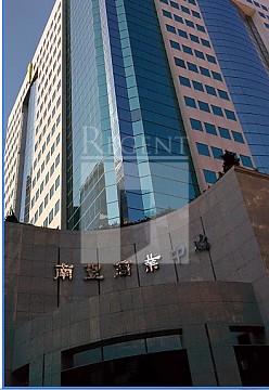 NAN FUNG COM CTR (南豐商業中心)