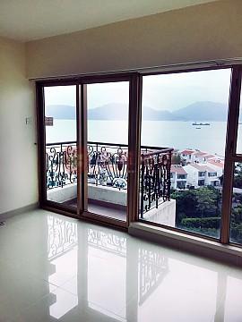 香港黃金海岸 第2期C 第19座