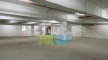 隆盛工廠大廈